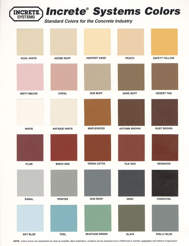 Increte_Color_Chart_page